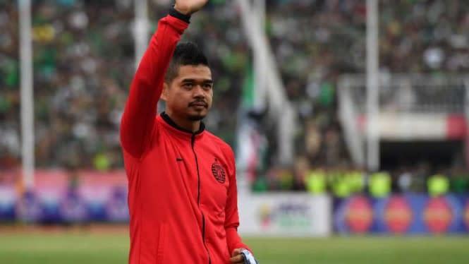 Bepe Ulang Tahun, Ismed Sofyan: Semoga Bisa jadi Presiden Klub
