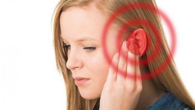 Studi Baru Virus Corona Sebabkan Kerusakan Pendengaran pada Pasien