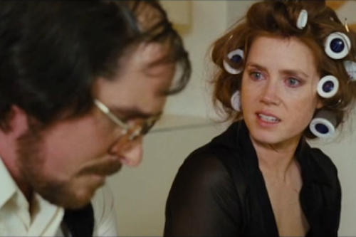 Christian Bale, Amy Adams Plot Their Best Con Ever in New 'American Hustle' Trailer (Video)