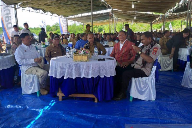 Industri Kapal Nusantara akan serap 4.000 pekerja di NTT