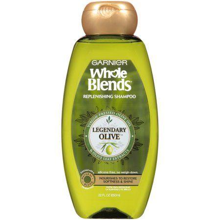 """<p><strong>Garnier</strong></p><p>walmart.com</p><p><strong>$5.47</strong></p><p><a href=""""https://go.redirectingat.com?id=74968X1596630&url=https%3A%2F%2Fwww.walmart.com%2Fip%2F177347284&sref=https%3A%2F%2Fwww.goodhousekeeping.com%2Fbeauty-products%2Fg32715498%2Fbest-shampoos-brands%2F"""" target=""""_blank"""">Shop Now</a></p><p>Infused with olive and argan oils, Garnier's shampoo was a one of the best in GH Beauty Lab testing for delivering a balanced cleanse, nourishing strands without feeling heavy. The shampoo plus its matching conditioner <strong>tied for second in the Lab's combing test for conditioning, yet more than 90% of users said they didn't weigh hair down</strong>. Hair was left """"manageable,""""""""supersoft"""" and """"bouncy,"""" testers noted, and its """"fresh"""" scent earned a near-perfect score. </p>"""