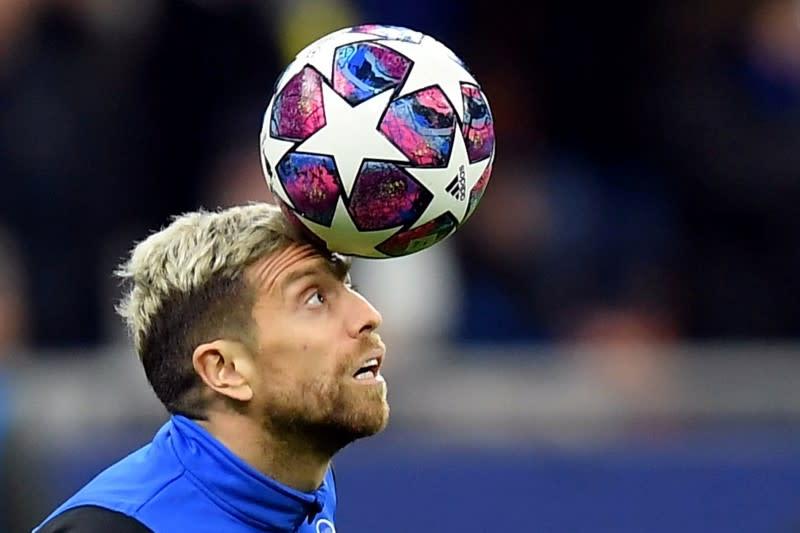 Soccer: People in Bergamo using excuses to evade lockdown, says Atalanta captain