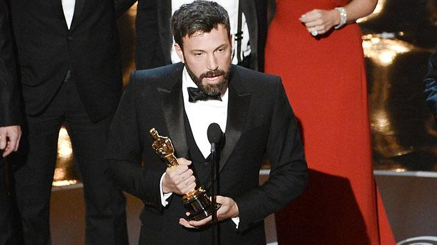 Affleck reborn: From Oscar to 'Gigli' to Oscar