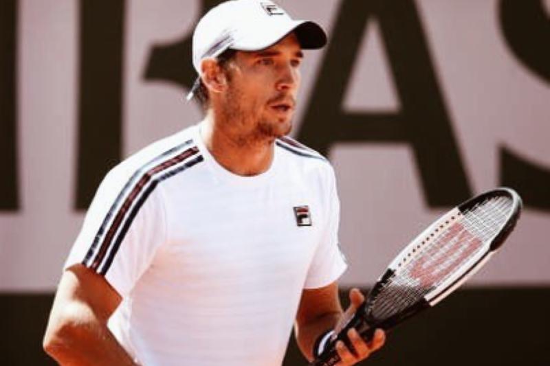 Lajovic muncul sebagai bintang tenis baru Serbia
