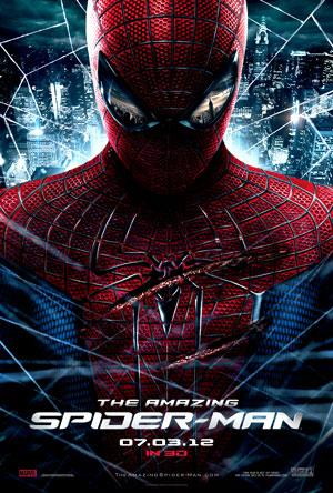 'The Amazing Spider-Man' director Marc Webb reveals how Andrew Garfield won the role