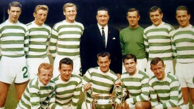 Glasgow Celtic.