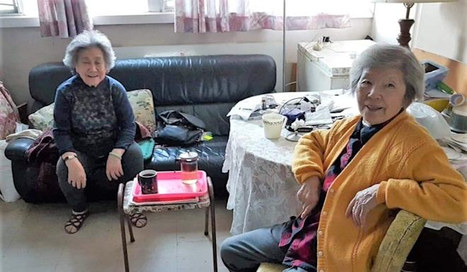 Vancouver Chinatown elders were already faced with a host of challenging social circumstances, before the Covid-19 pandemic. Photo: Chinatown Care Packages