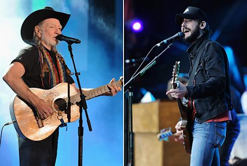 Railroad Revival Tour With Willie Nelson, Band of Horses Canceled