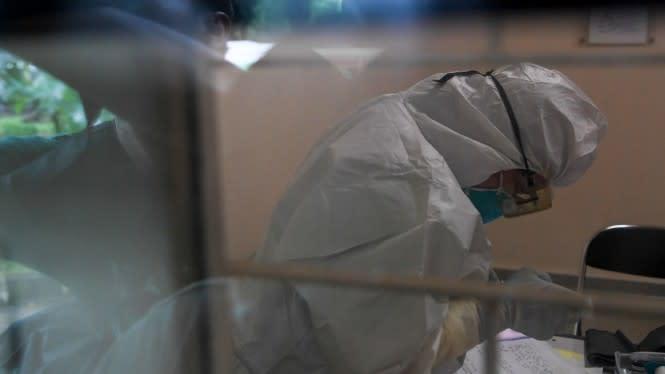 3 Perawat Positif Corona, Layanan IGD Rumah Sakit Abdul Manap Ditutup