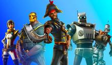 iOS 和 macOS 玩家將無緣《要塞英雄》新賽季