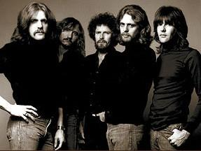 Playlist: The Eagles Family Tree
