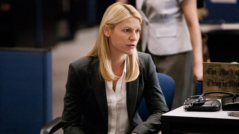 TV Review: 'Homeland'