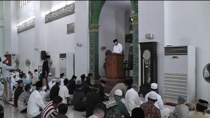Toleransi Mewarnai Perayaan Iduladha di Sulut
