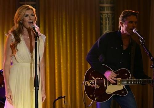 Nashville Recap: Time to Change Your Tune