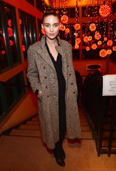"NYLON + ASOS Celebrates ""Ain't Them Bodies Saints"" - 2013 Park City"