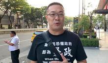 超譯日本議員談話?朱學恒駁斥:翻譯老師背景不簡單