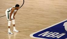 安特托昆博5年65億留公鹿 合約刷新NBA紀錄