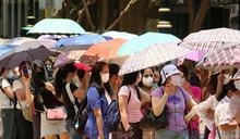 政府稱近34萬名外傭已接受採樣或提交深喉唾液樣本