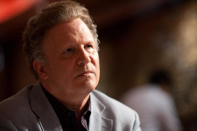 'Drive' Star Albert Brooks Does a Bad, Bad Thing