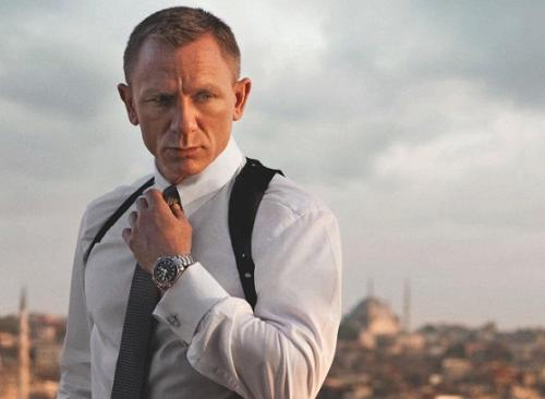 'Skyfall' Will Open Jan. 21 in China, Won't Face 'Hobbit'