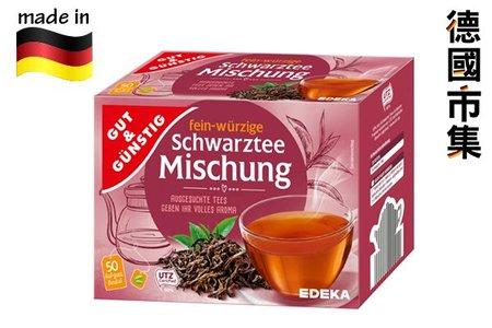 德國G&G 特選錫蘭阿薩姆邦黑茶 52g