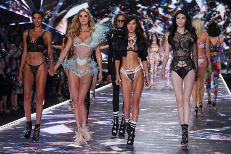 2018 Victoria's Secret Fashion Show | David Fisher/Shutterstock