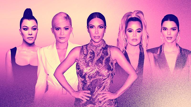 The Highest-Paid Sister on 'Keeping Up with the Kardashians' Might Surprise You
