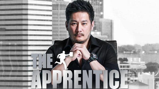 CEO ONE Championship Chatri Sityodtong akan memandu The Apprentice: ONE Championship Edition. (foto: istimewa)