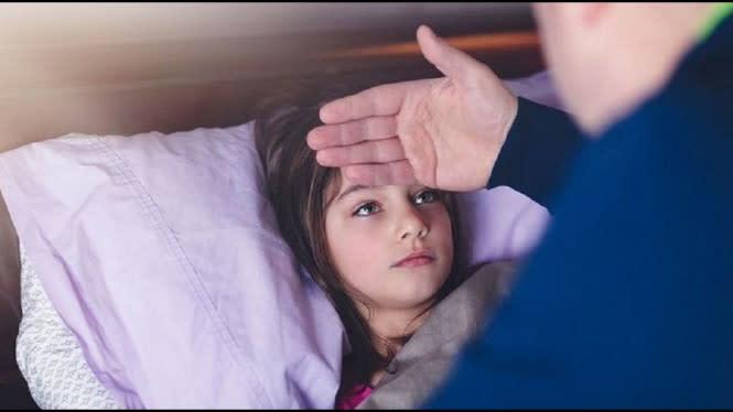 Dokter Klaim Kasus COVID-19 Anak Banyak Tanpa Gejala