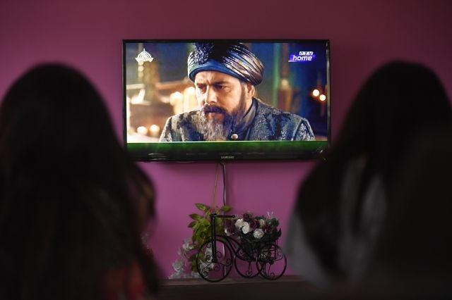 Pakistan goes wild for blockbuster Turkish drama