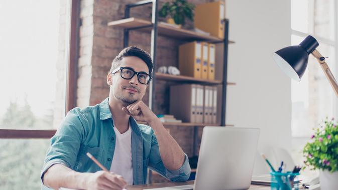 Cara Mudah Ajukan Pinjaman dari Rumah Aja