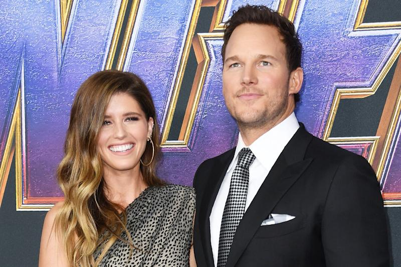 Pregnant Katherine Schwarzenegger Says Maria Shriver 'Made Me Want to Be a Mama' in Heartfelt Tribute