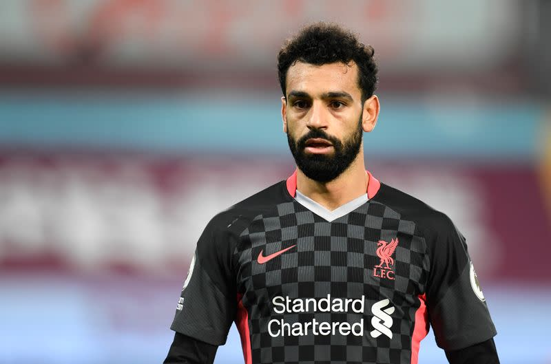 West Ham fan banned for three years for racially abusing Salah