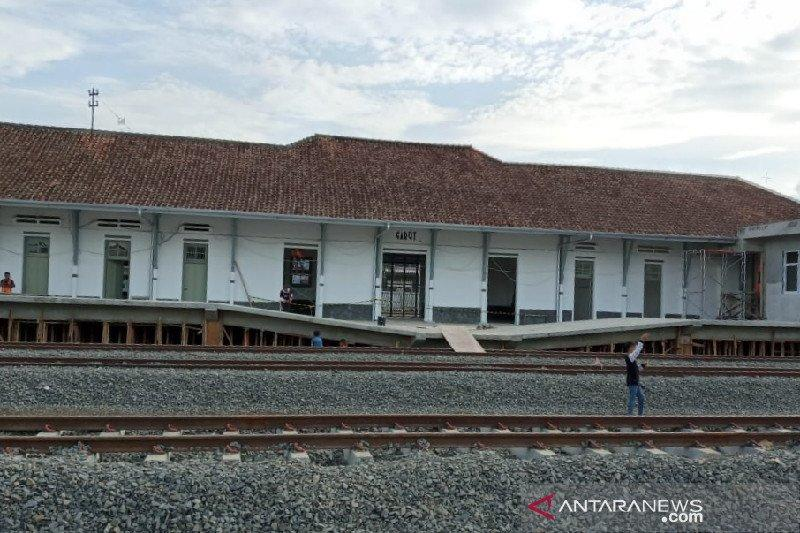 Bupati: Stasiun Garut jadi stasiun termegah di Indonesia
