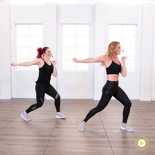 The Best Online Dance Classes To Try At Home Right Now