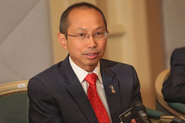 Tan Sri Wahid Omar calls the new stimulus prudent and 'appropriate' despite mounting criticism that most stakeholders will not benefit from it. — File pic