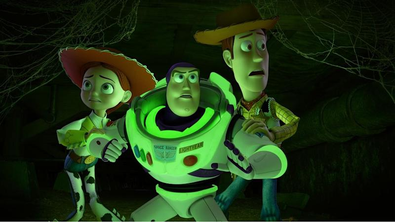 TV Review: Pixar's 'Toy Story of Terror!'