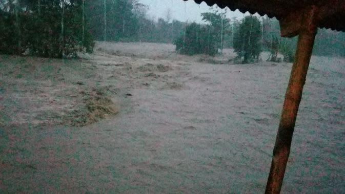 Deretan Hal Terkait Banjir Bandang di Selatan Garut