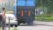 環保署下周一推資助計劃 淘汰4萬輛柴油車