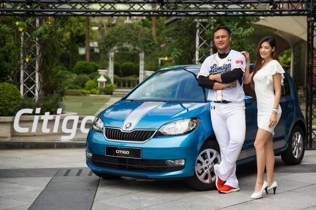 歐洲最佳城市小車Skoda Citigo 49.9萬元驚喜上市