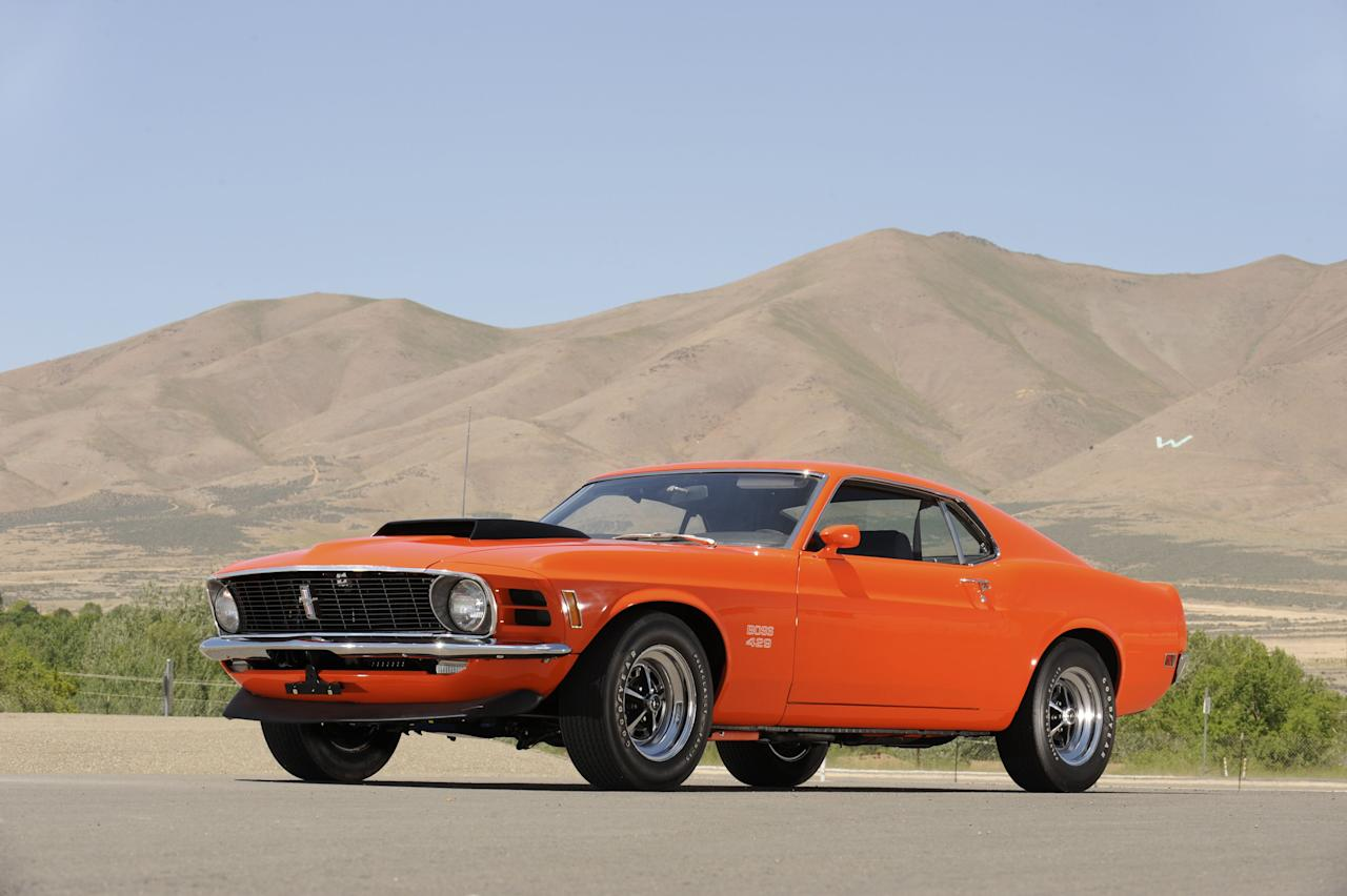 """<p>The 1960s and 1970s birthed the American muscle car scene,<em></em> a beloved American pastime for those who enjoy learning about the different car specs and a hobby for collectors who can afford it. This era of power created some of the rarest and most iconic muscle cars packing giant torque-rich V-8s the world has ever seen. <strong> </strong></p><p><strong>➡ You love badass cars. So do we. <a href=""""https://join.popularmechanics.com/pubs/HR/POP/POP1_Plans.jsp?cds_page_id=250088&cds_mag_code=POP&cds_tracking_code=edit-inline-muscle-cars"""" target=""""_blank"""">Let's nerd out over them together.</a></strong><br></p><p>Today, some muscle cars can be found for relatively affordable prices—although they'll likely need a lot of TLC (like <a href=""""https://classics.autotrader.com/classic-cars/1966/plymouth/barracuda/100969421"""" target=""""_blank"""">this</a> '66 Barracuda for $7,495). Mint condition models are another story; among the most expensive muscle cars ever sold are a 1967 L88 Corvette Convertible, 1971 Hemi Cuda Convertible 4-Speed, a 1967 Chevrolet Corvette L88 2 Door Coupe, and a 1962 Shelby Cobra CSX2000 which sold for $3.2 million, $3.5 million, $3.85 million, and a whopping $13.75 million, respectively.</p><p>Emissions and other regulations would tame muscle cars in the 1980s, but these aging beasts of the road still come with some surprising stories as well as some surprising horsepower, and as always, total badassery.</p>"""