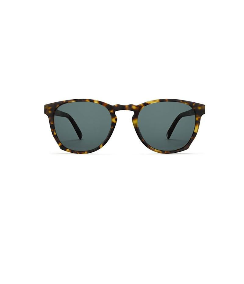 Warby Parker Topper (Photo: Warby Parker)
