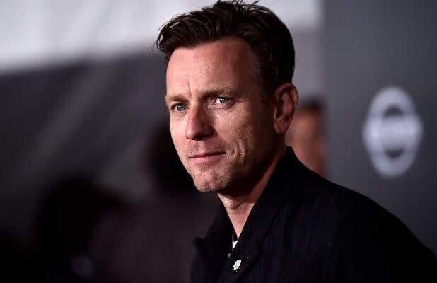 Ewan McGregor Says Obi-Wan Kenobi Series Will Shoot in March (Video)