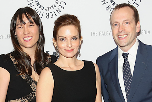 NBC Nabs Comedy Produced By '30 Rock's Tina Fey & Robert Carlock