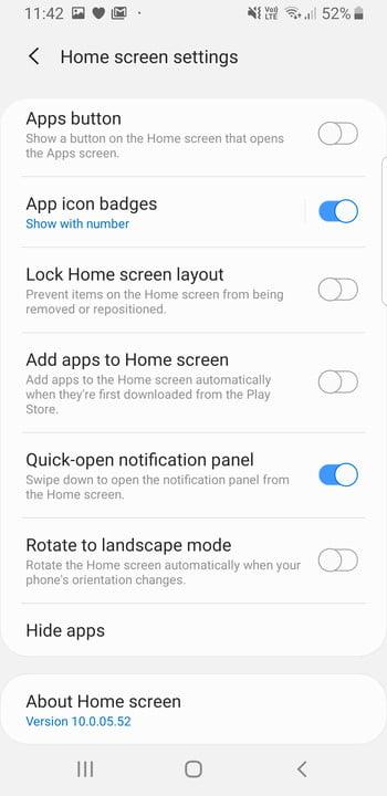 galaxy s9 tips and tricks screenshot 20190308 114227 samsung experience home