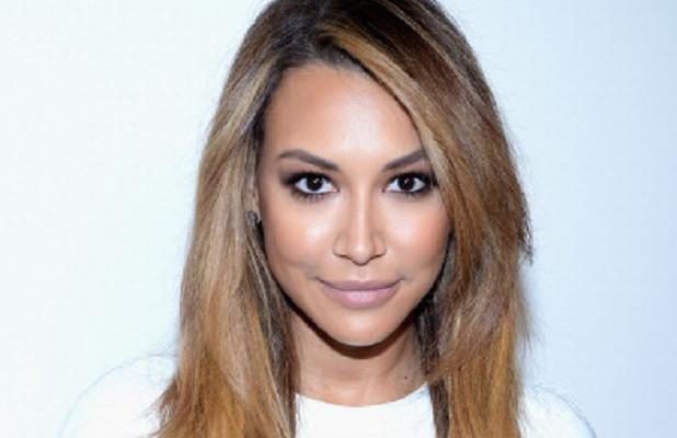 Naya Rivera Security Footage Shows Actress Renting Boat With Her Son (Video)