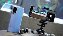 Vivo X50 Pro、Pro+ 評測:踏上雲階看到的 big picture