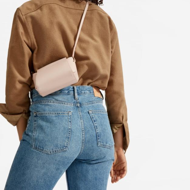 The Micro Form Bag