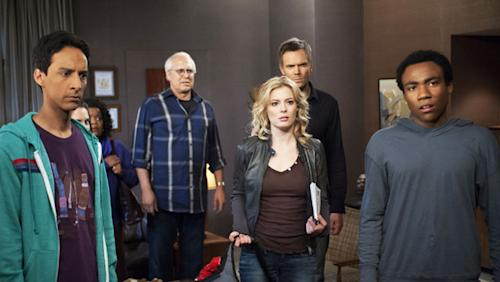 Why 'Community's' Dan Harmon Was Fired: A Showrunner Explains All