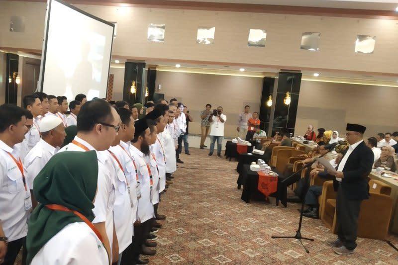 Satu juta hektare sawit Riau nunggak pajak